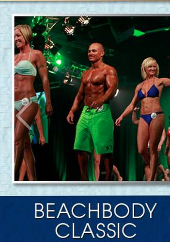 The Beachbody Classic